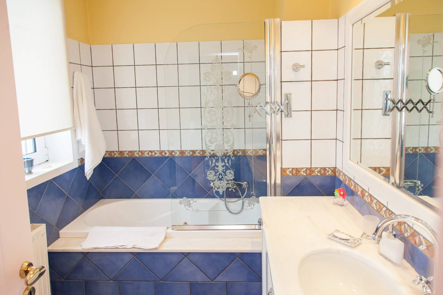 Holiday apartment Luxurious and comfortable house in Neos Vountzas (2604628), Rafina, , Attica, Greece, picture 6