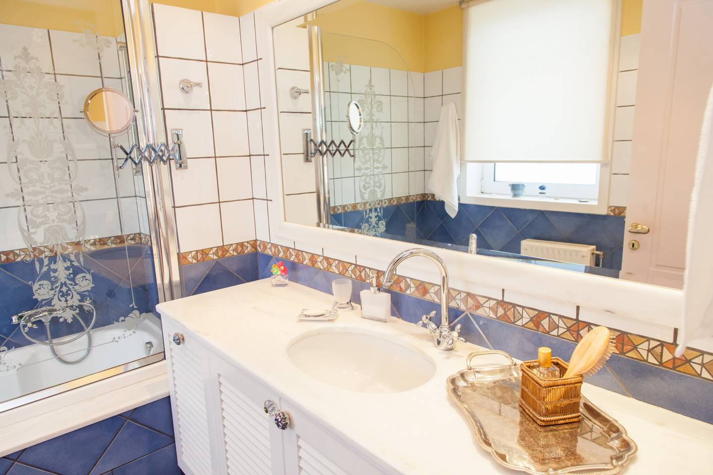 Holiday apartment Luxurious and comfortable house in Neos Vountzas (2604628), Rafina, , Attica, Greece, picture 9
