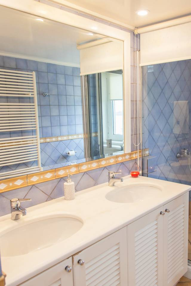 Holiday apartment Luxurious and comfortable house in Neos Vountzas (2604628), Rafina, , Attica, Greece, picture 13