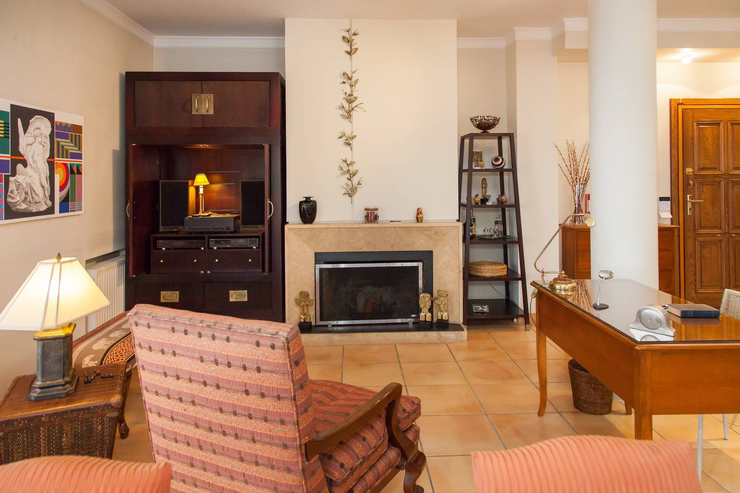 Holiday apartment Luxurious and comfortable house in Neos Vountzas (2604628), Rafina, , Attica, Greece, picture 37