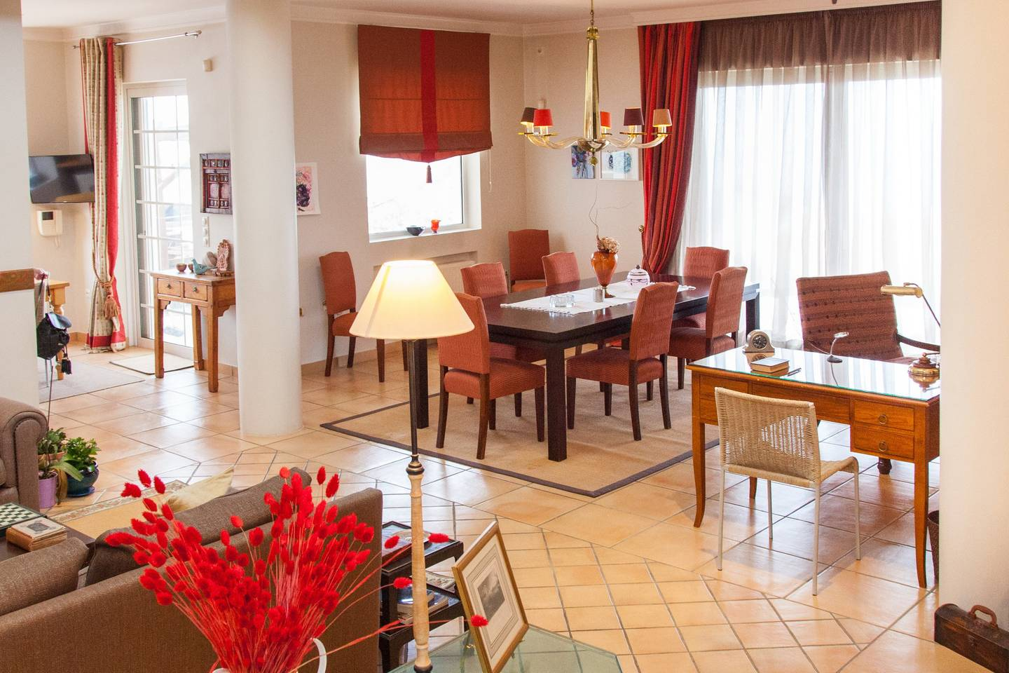 Holiday apartment Luxurious and comfortable house in Neos Vountzas (2604628), Rafina, , Attica, Greece, picture 56
