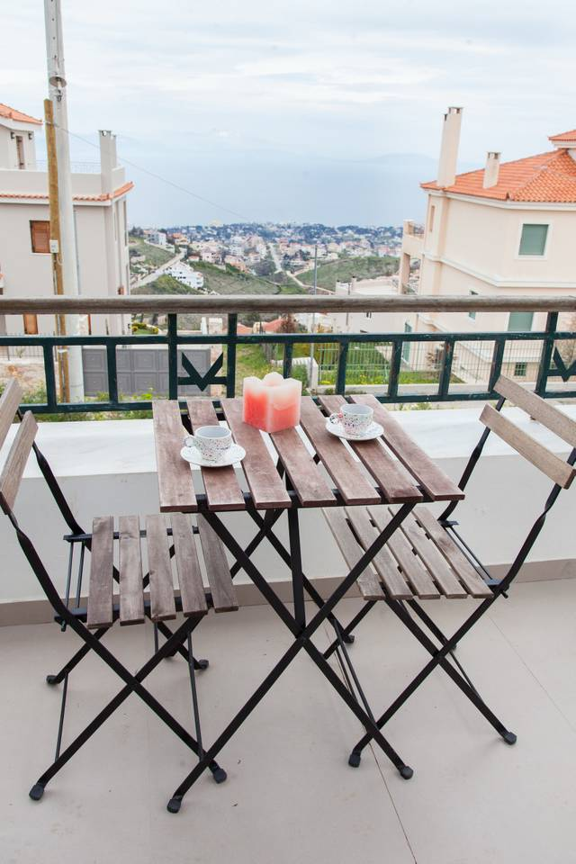 Holiday apartment Classy house in Neos Vountzas (2604627), Rafina, , Attica, Greece, picture 27