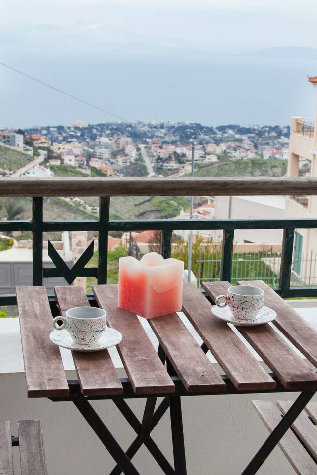 Holiday apartment Classy house in Neos Vountzas (2604627), Rafina, , Attica, Greece, picture 34