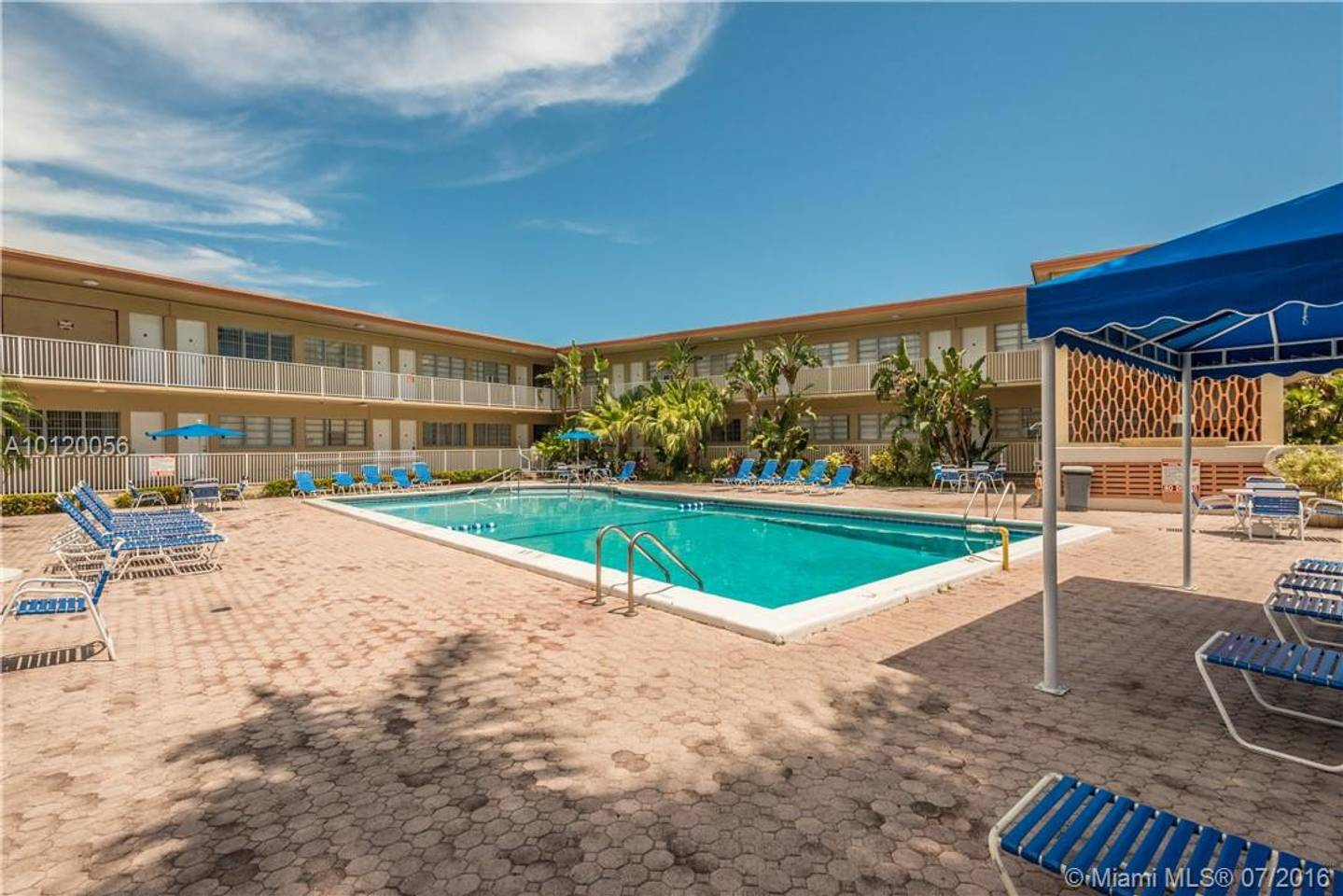 Apartment Amazing 1br apartment with pool  Hallandale Beach  photo 25605650