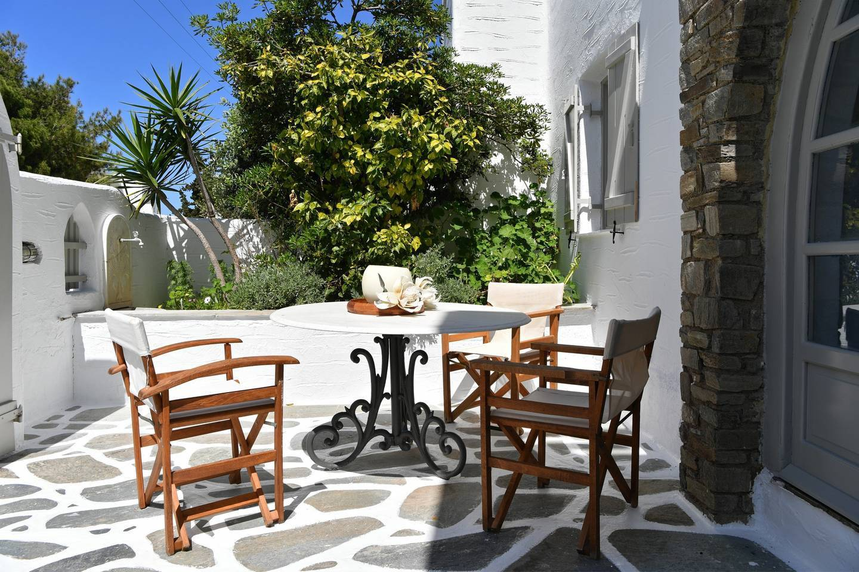 Santa Flora 3 Bedroom House - Parikia's Edge photo 18958983