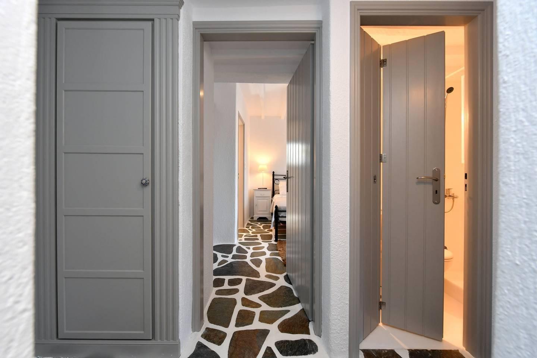 Apartment Santa Flora 3 Bedroom House - Parikia s Edge photo 18667791