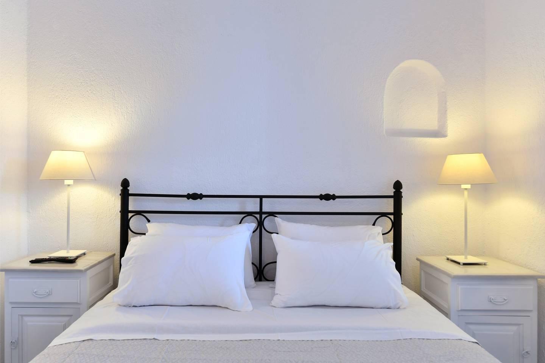 Apartment Santa Flora 3 Bedroom House - Parikia s Edge photo 18958995
