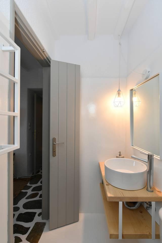 Apartment Santa Flora 3 Bedroom House - Parikia s Edge photo 18712676