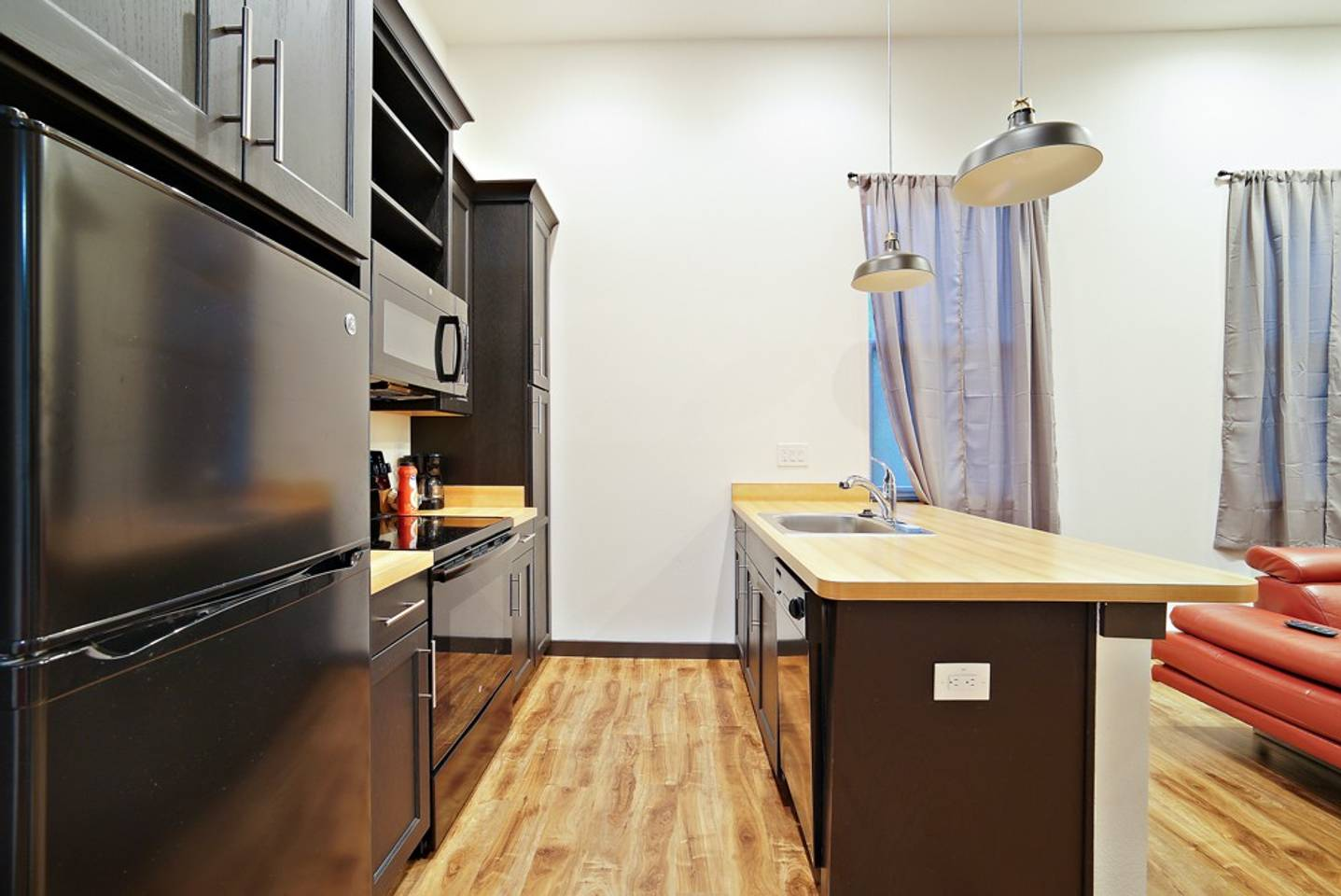 Apartment Loft Style Living in Downtown Tampa  206 photo 19011206