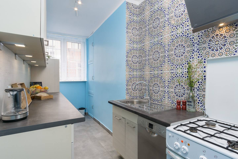 Apartment Ogarna Blue photo 28173002
