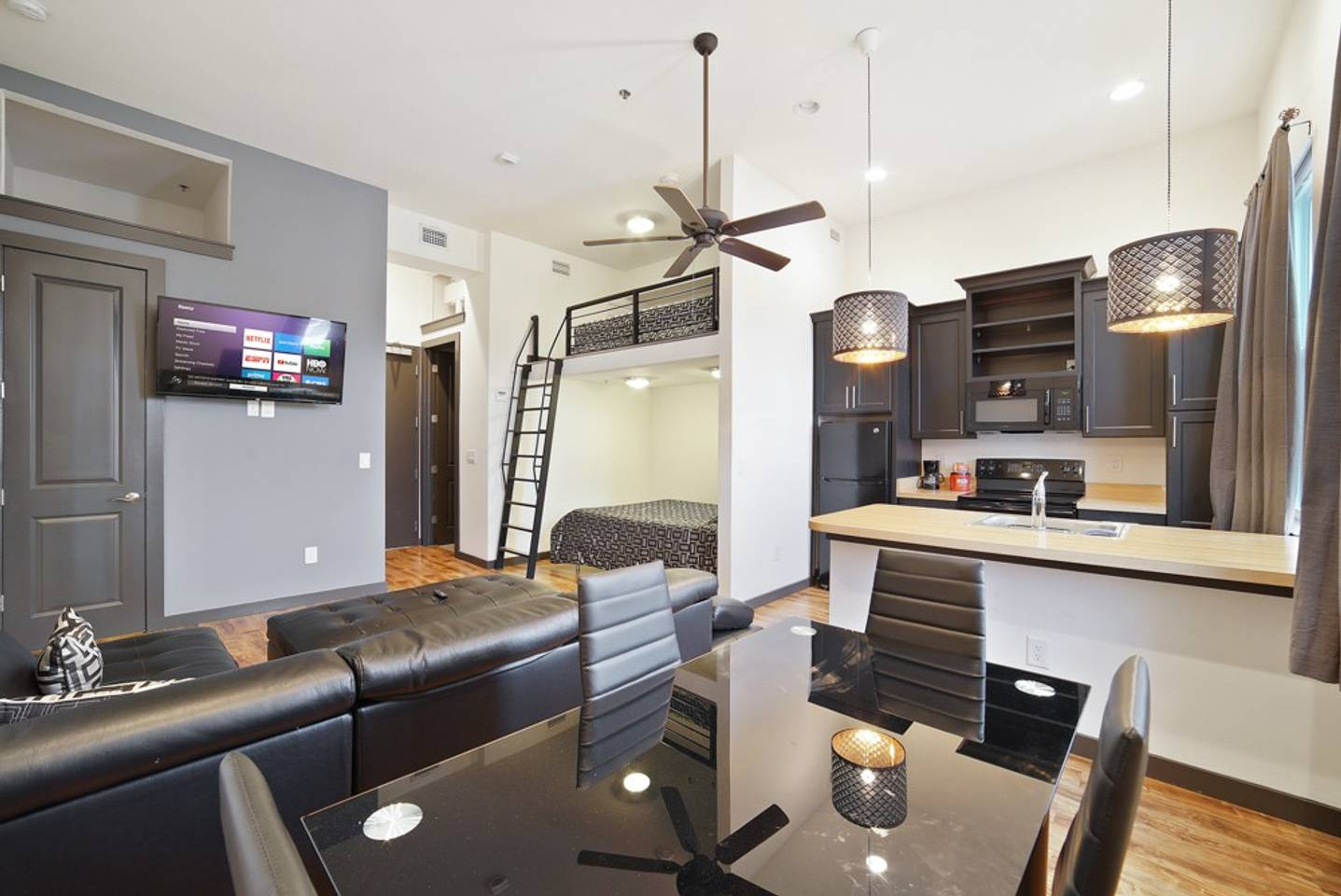 Apartment Loft Style Living in Downtown Tampa  202 photo 19379252