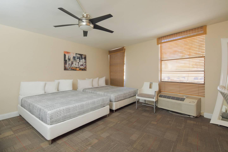 Gorgeous Apartment, South Beach,1 block to Ocean!! photo 5773733