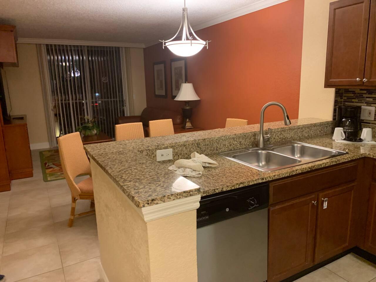 Apartment NEW - 1 Bedroom at Orlando Palm Tree Paradise photo 16948228
