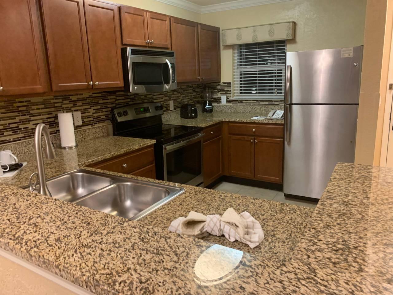Apartment NEW - 1 Bedroom at Orlando Palm Tree Paradise photo 16824165