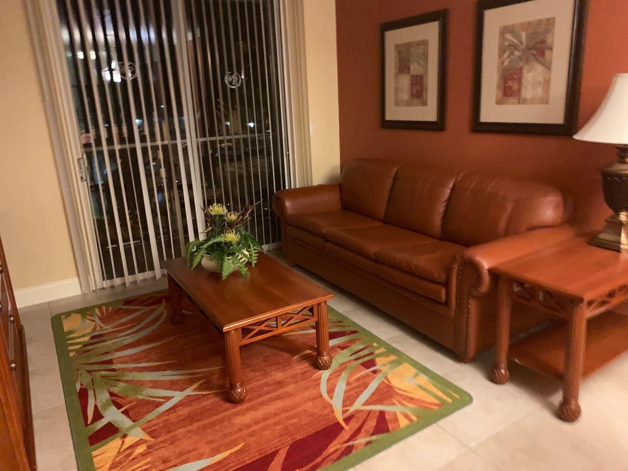 NEW - 1 Bedroom at Orlando Palm Tree Paradise photo 16948216