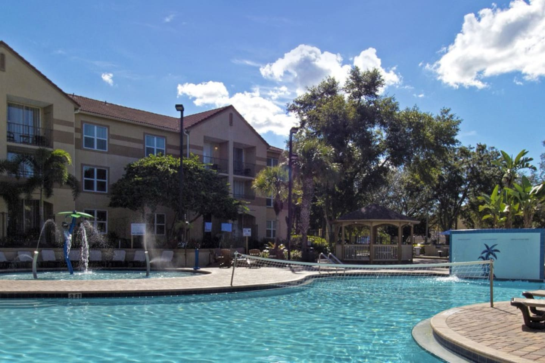 Apartment NEW - 1 Bedroom at Orlando Palm Tree Paradise photo 16717050
