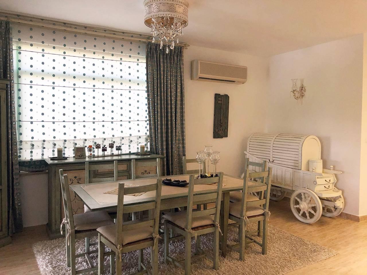 Villa Alanya Kestel 4+1 photo 8567874