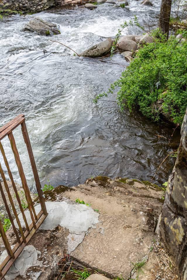 Apartment On Roaring Fork Stream 1 Mile To DwTn Gatlinburg photo 25605425