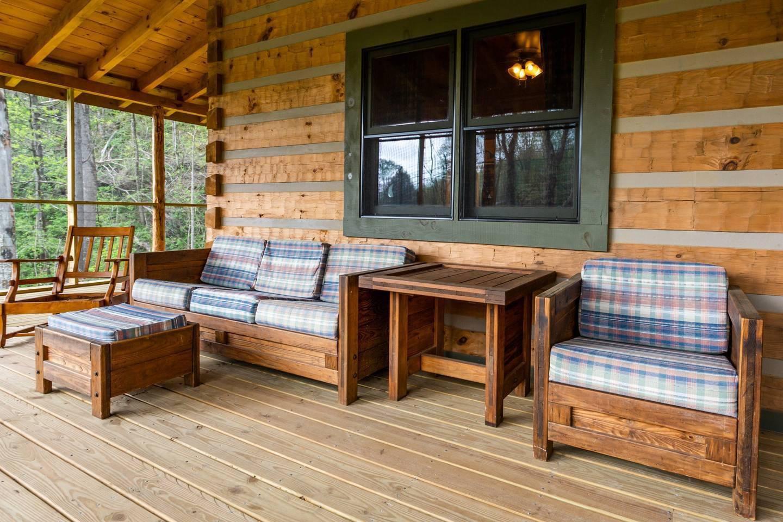 Apartment On Roaring Fork Stream 1 Mile To DwTn Gatlinburg photo 25605435
