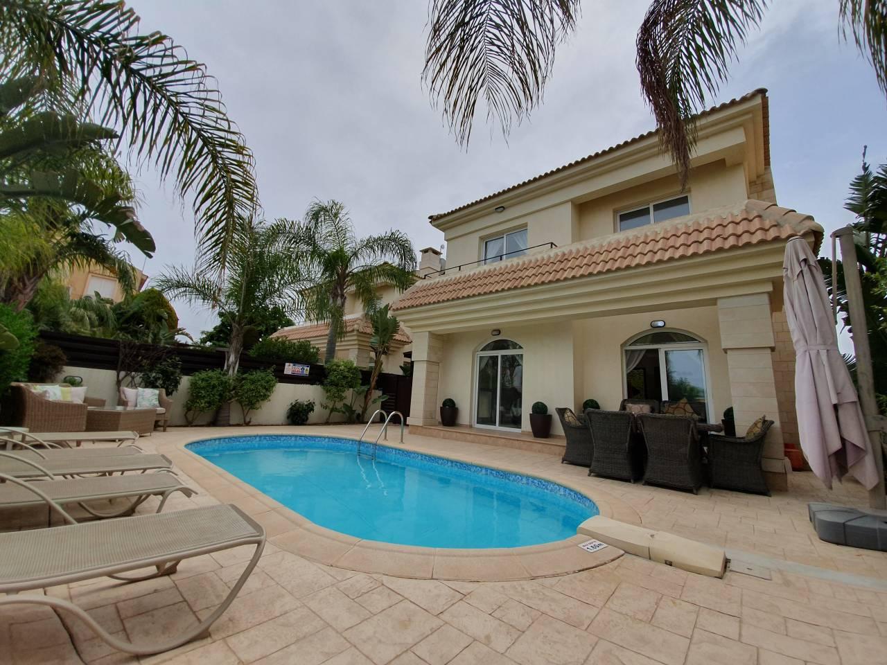 Apartment Villa Abbie - 2 Bedroom Villa with Private Pool photo 23934555