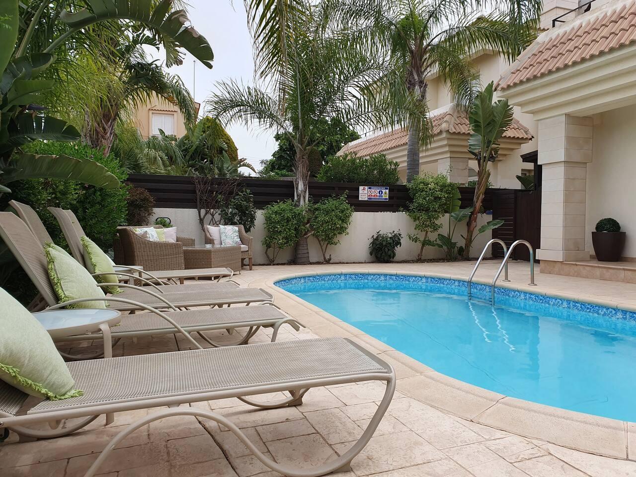 Apartment Villa Abbie - 2 Bedroom Villa with Private Pool photo 23934568