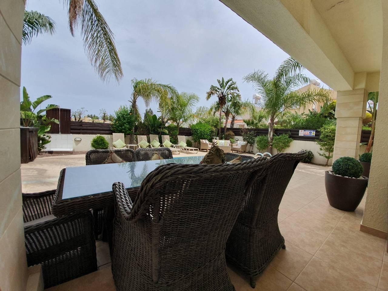 Apartment Villa Abbie - 2 Bedroom Villa with Private Pool photo 23934569