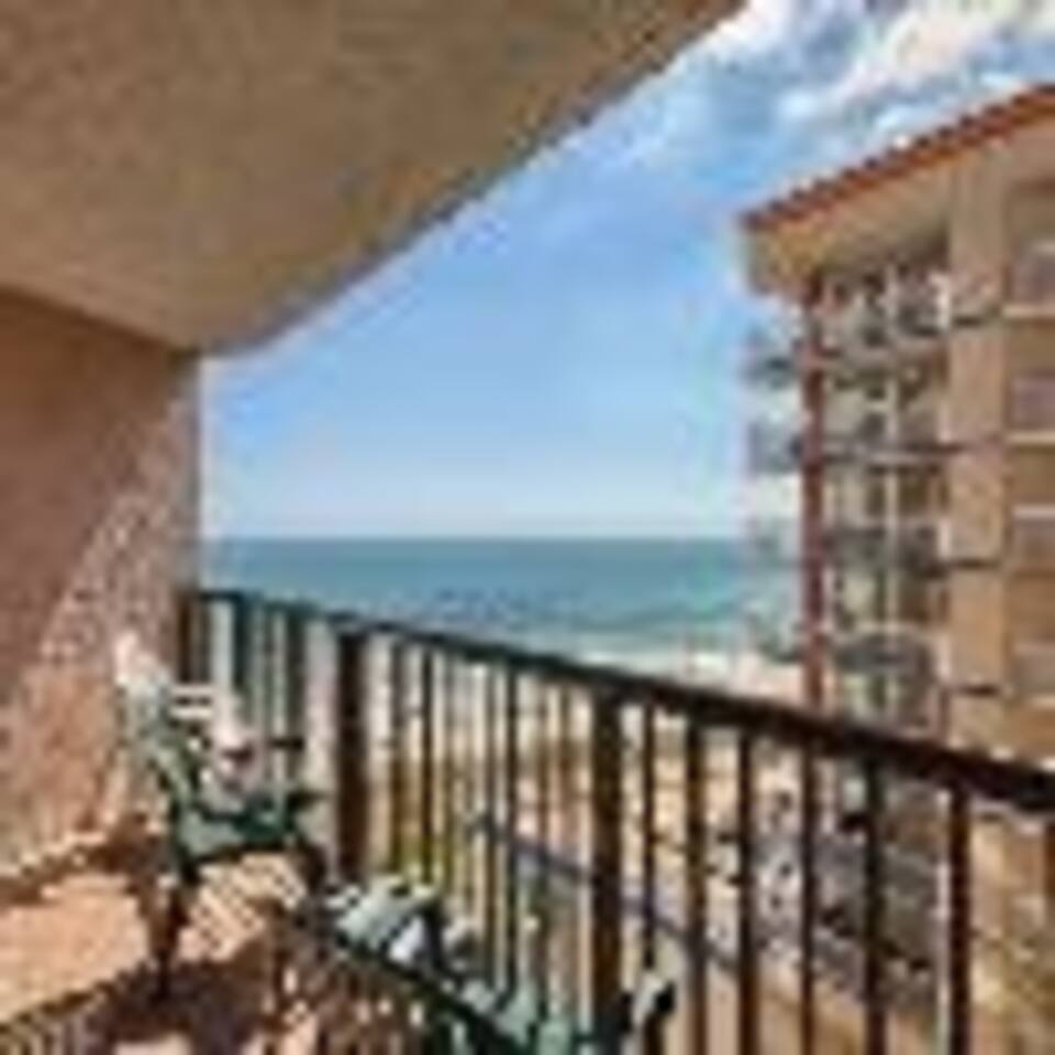 Apartment Beach Colony Resort 417  photo 16251863