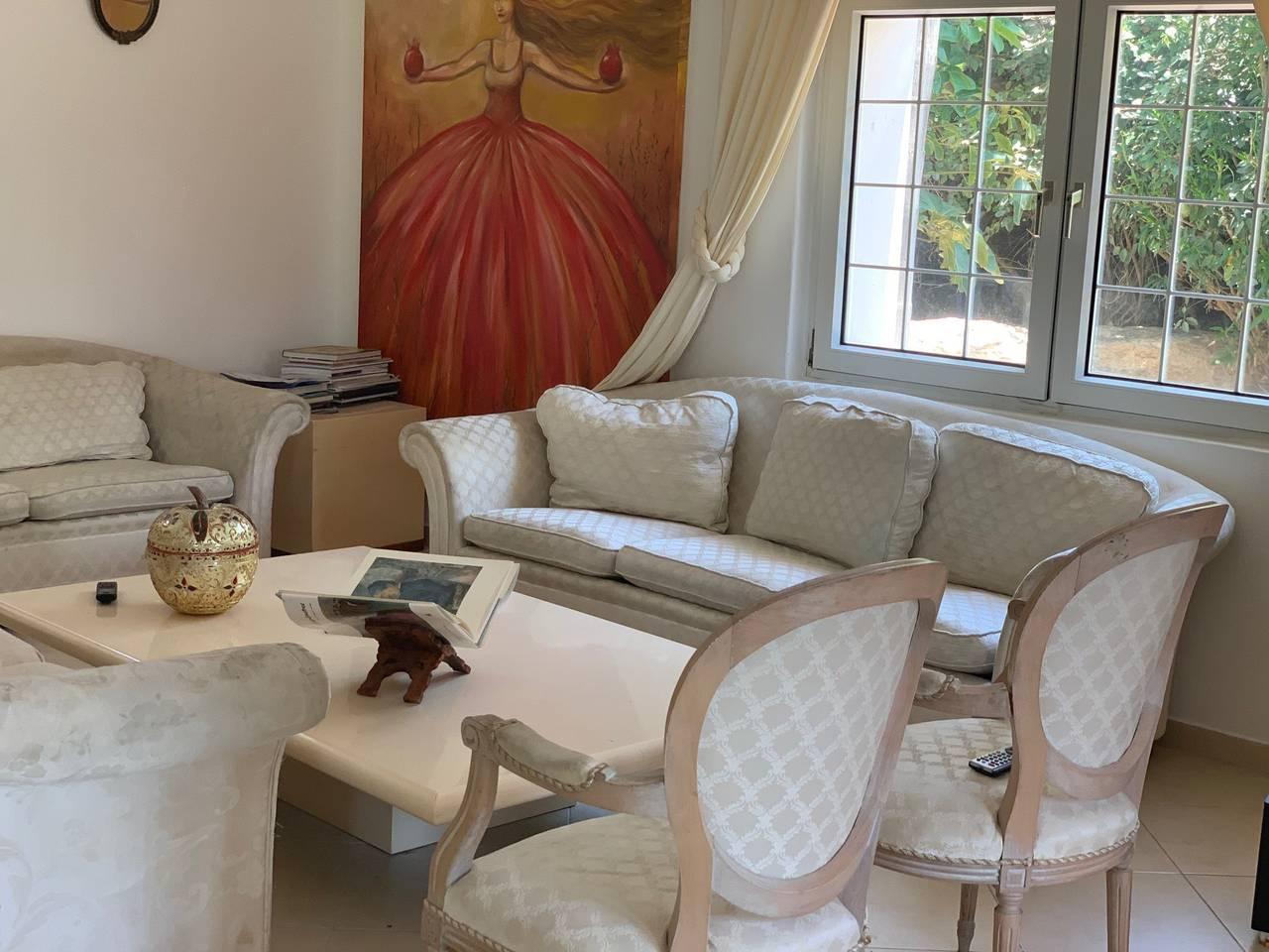 Apartment Dream house by the sea in Caesarea photo 25970040