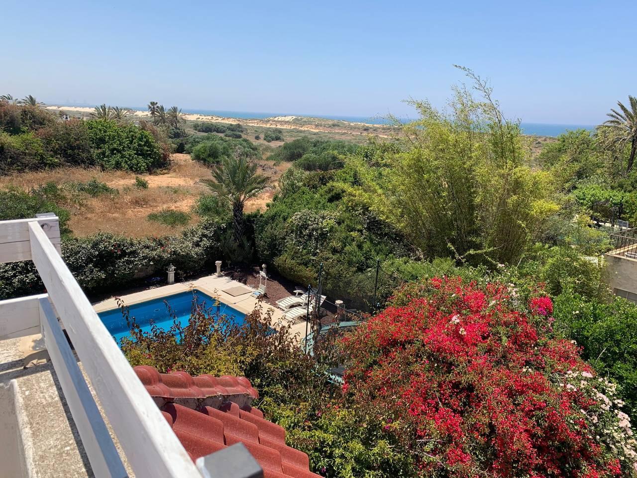 Apartment Dream house by the sea in Caesarea photo 25970043