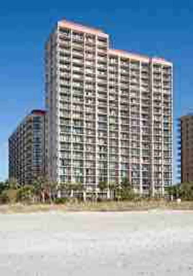 Beach Colony Resort 417# photo 16251849