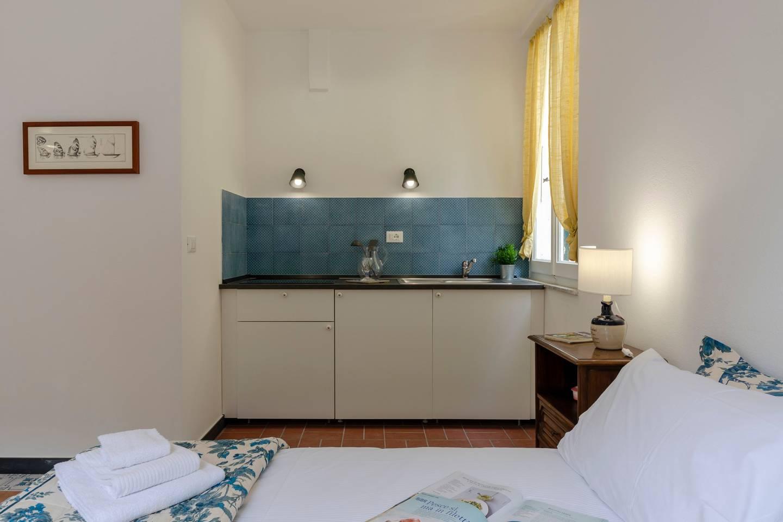 Hintown PrettyHouse in Vernazza MiniBalcony Apartm photo 16910545