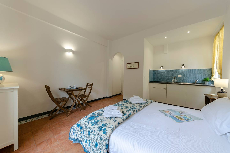 Hintown PrettyHouse in Vernazza MiniBalcony Apartm photo 16800748