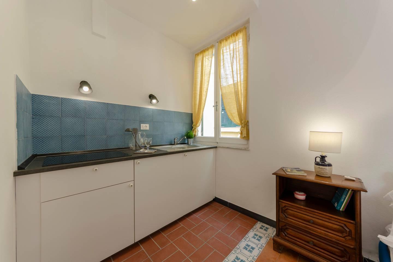 Apartment Hintown PrettyHouse in Vernazza MiniBalcony Apartm photo 16800758