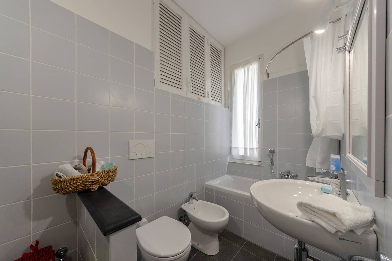 Apartment Hintown PrettyHouse in Vernazza MiniBalcony Apartm photo 16800784