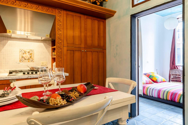 Apartment Hintown Privilege in Chiavari photo 18616762