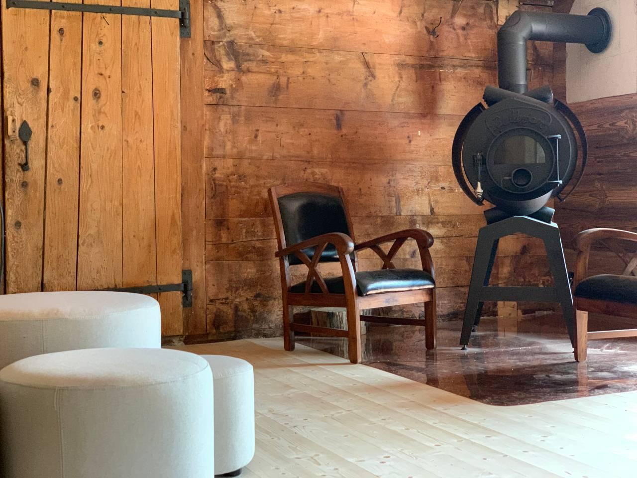 Apartment Heidi Chalet Alps - Unique Experience photo 28306507