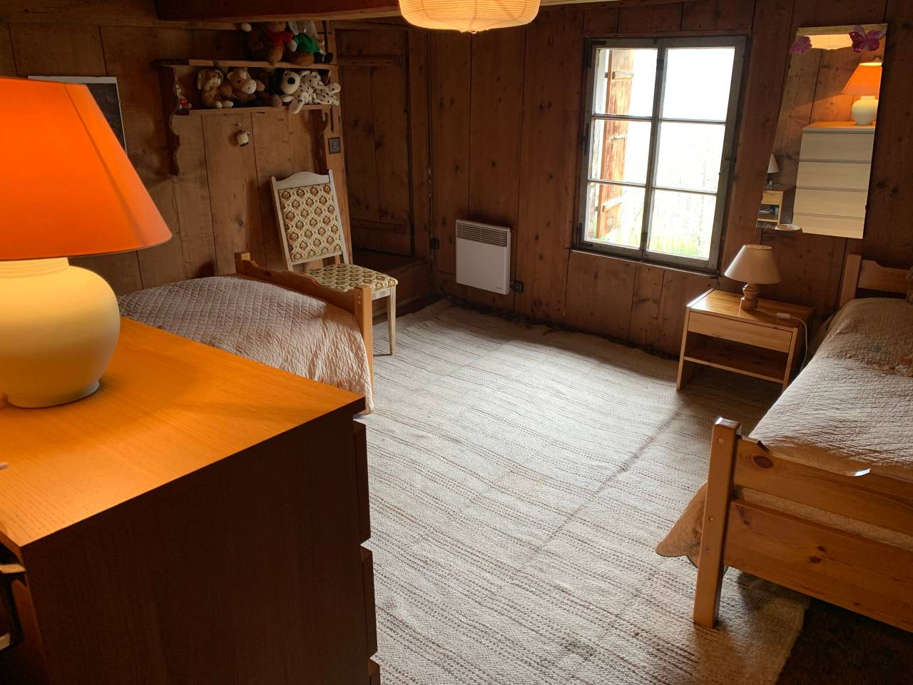 Apartment Heidi Chalet Alps - Unique Experience photo 28306518