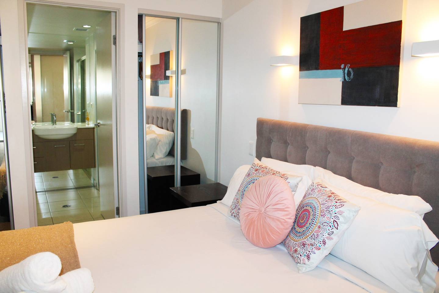 SOUTHBANK Arts+Culture ★Central★City View★Pool★Gym photo 15954479