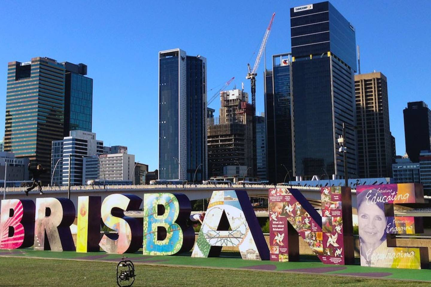 SOUTHBANK Arts+Culture ★Central★City View★Pool★Gym photo 16452983