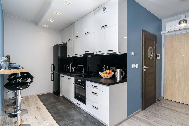 Elite Apartments Tre Mare 100 meters to seaside! photo 18851077