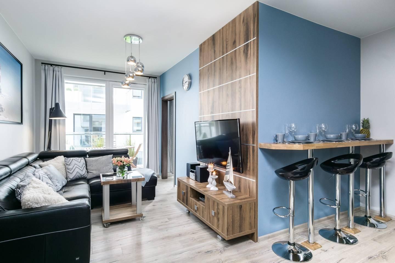 Apartment Elite Apartments Tre Mare 100 meters to seaside  photo 18639976