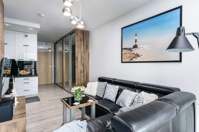 Elite Apartments Tre Mare 100 meters to seaside! photo 18851079