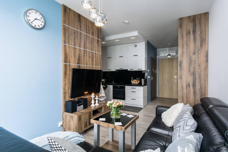 Apartment Elite Apartments Tre Mare 100 meters to seaside  photo 18884934