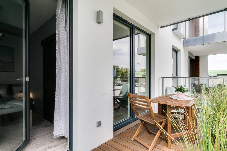 Apartment Elite Apartments Tre Mare 100 meters to seaside  photo 18959458