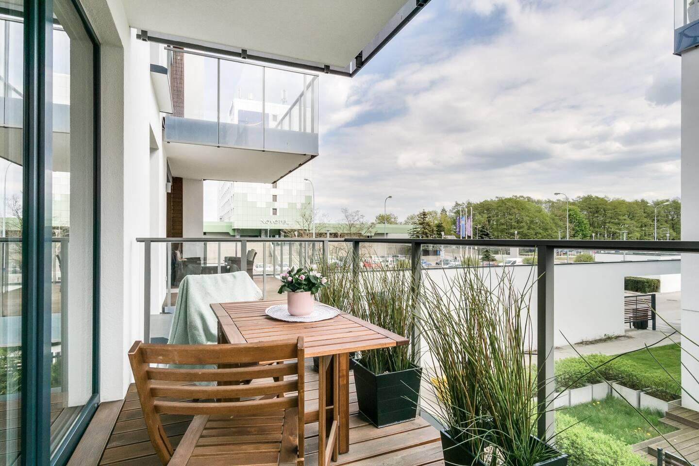 Apartment Elite Apartments Tre Mare 100 meters to seaside  photo 17703377