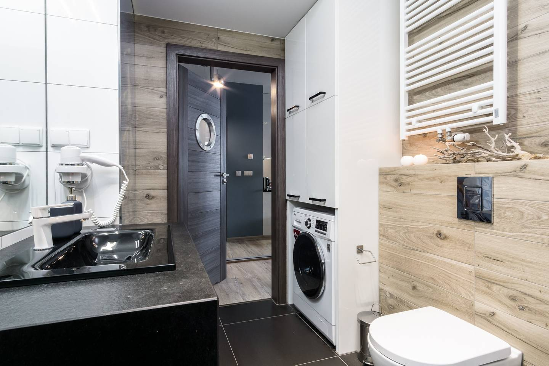 Apartment Elite Apartments Tre Mare 100 meters to seaside  photo 18959460