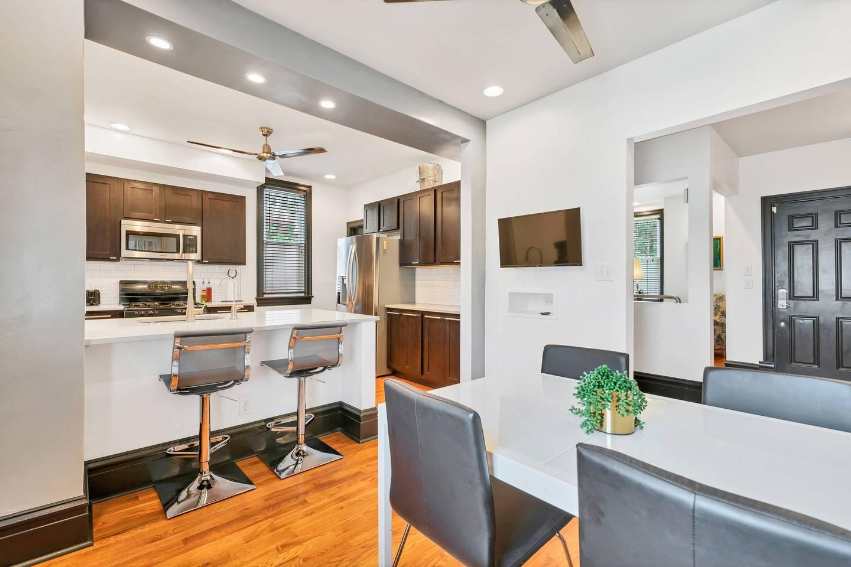 Apartment Smarthome   Full Kitchen   Next to Tower Grove  photo 25617273