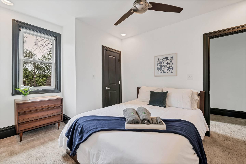 Apartment Smarthome   Full Kitchen   Next to Tower Grove  photo 25617278