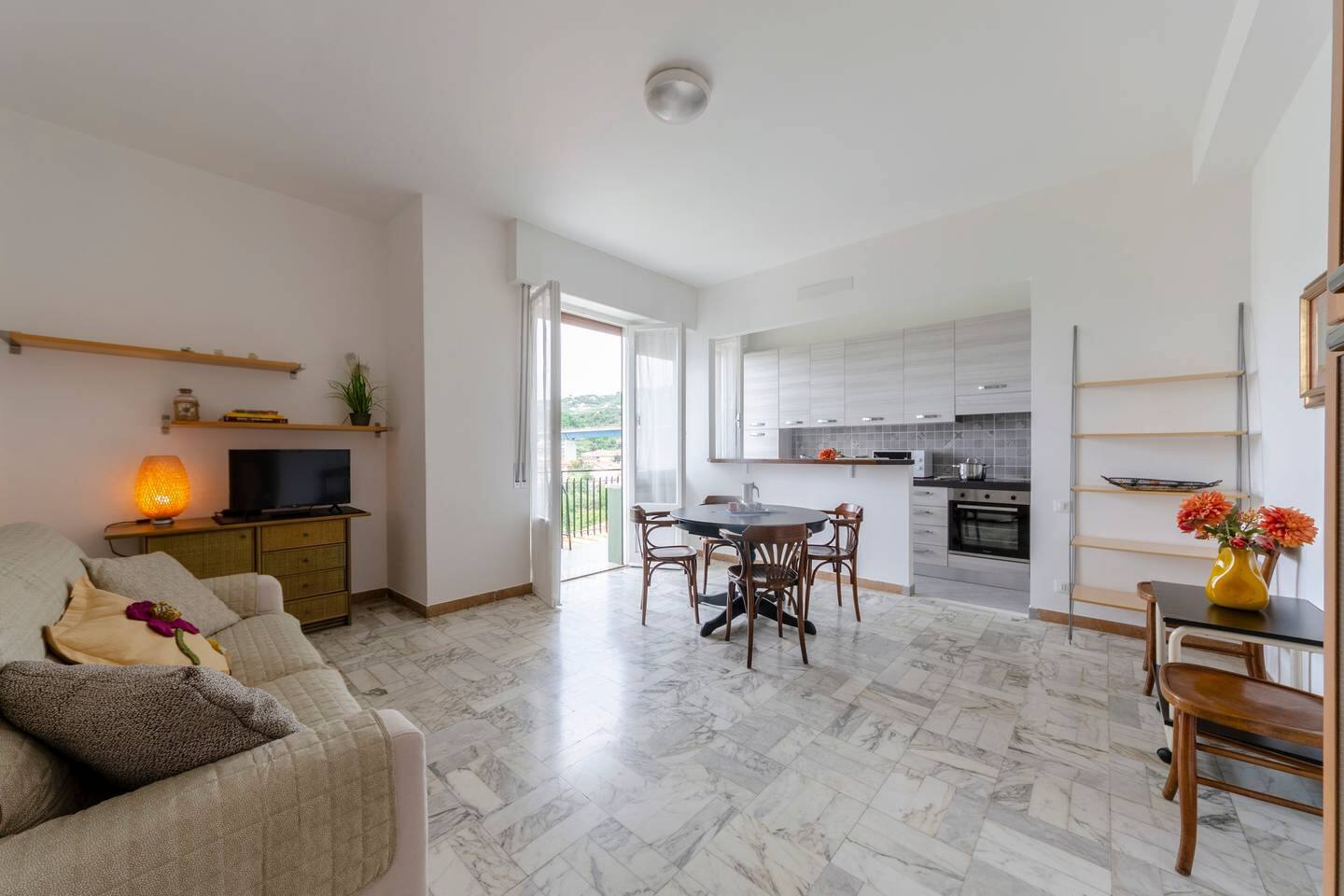 Apartment Hintown Lavagna Family Holiday Flat photo 19397209