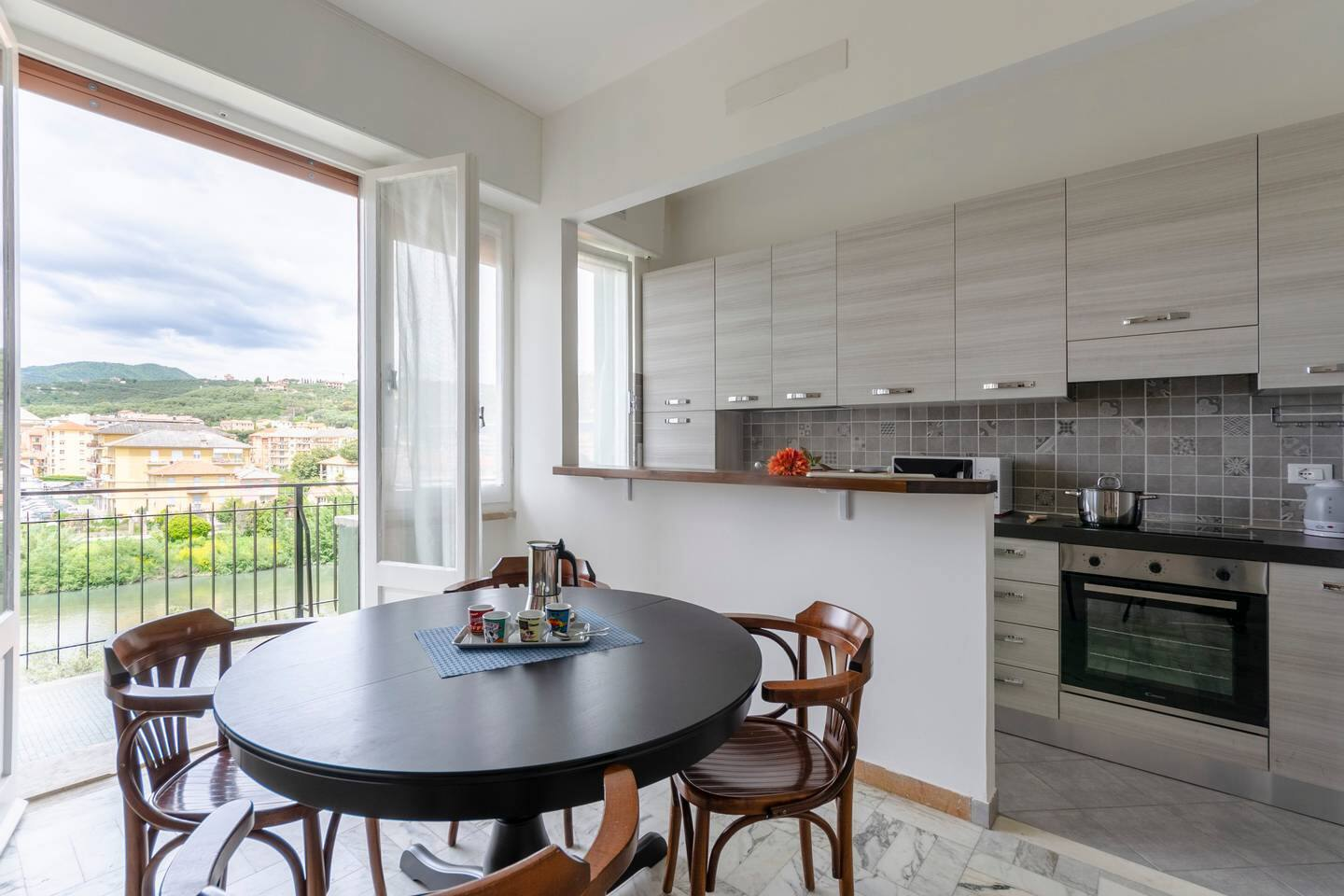 Apartment Hintown Lavagna Family Holiday Flat photo 17987393